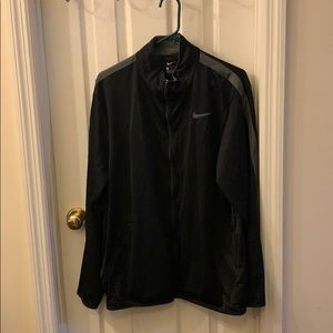 Nike lightweight jacket